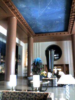 ■ディズニーアンバサダーホテル。